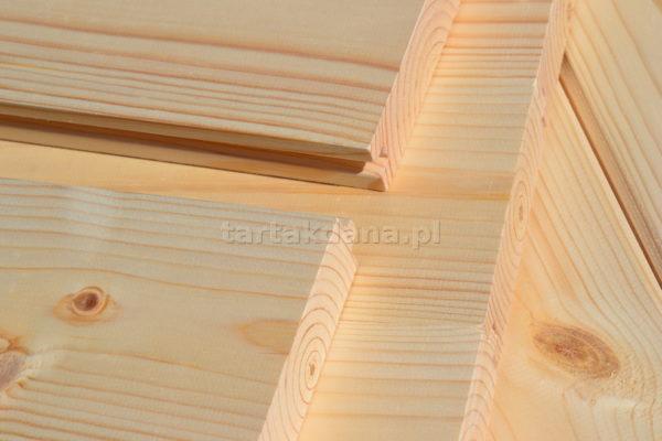 Drewno na podłogę