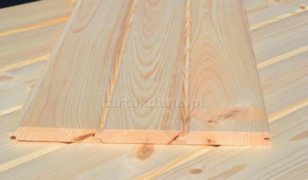 Boazeria drewniana Ełk