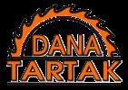 Logo firmy Tartak Dana